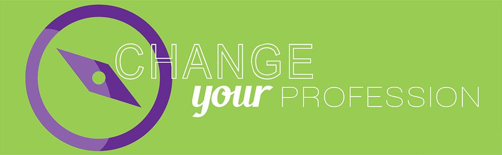 Change your profession